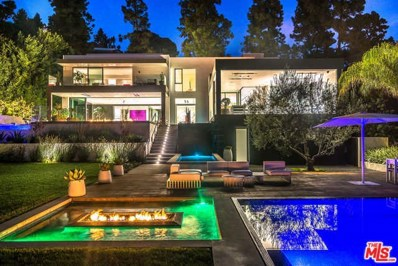 1231 LAGO VISTA Drive, Beverly Hills, CA 90210 - MLS#: 18384266