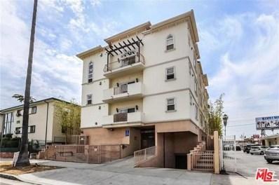 309 S Mariposa Avenue UNIT 102, Los Angeles, CA 90020 - MLS#: 18384308