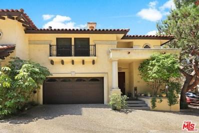 56 N ARROYO BLVD, Pasadena, CA 91105 - MLS#: 18384322