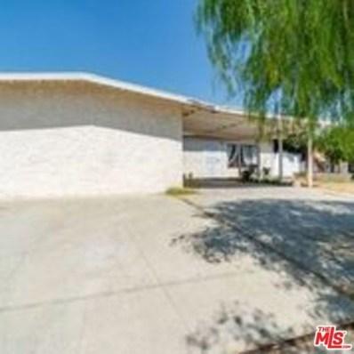 18139 VILLA PARK Street, La Puente, CA 91744 - MLS#: 18384336