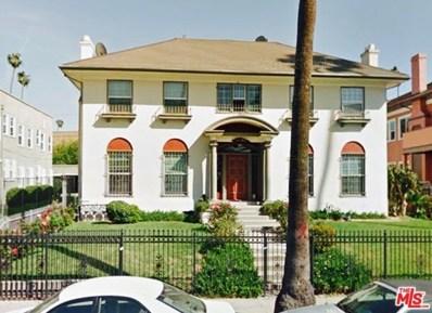 1162 4TH Avenue, Los Angeles, CA 90019 - MLS#: 18384374