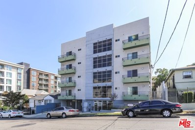 1042 S KINGSLEY Drive UNIT 101, Los Angeles, CA 90006 - MLS#: 18384378