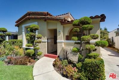 1776 S GARTH Avenue, Los Angeles, CA 90035 - MLS#: 18384414