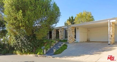 1605 Carla, Beverly Hills, CA 90210 - MLS#: 18384416