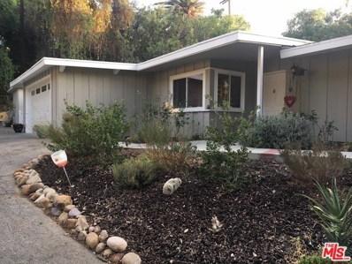 22480 S CASS Avenue, Woodland Hills, CA 91364 - MLS#: 18384426
