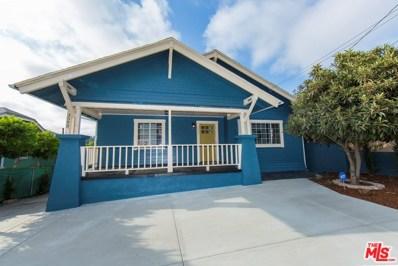 3593 GRIFFIN Avenue, Los Angeles, CA 90031 - MLS#: 18384430