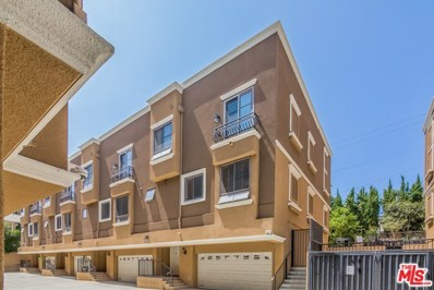 681 S NORTON Avenue UNIT 110, Los Angeles, CA 90005 - MLS#: 18384432
