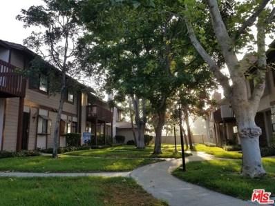 5227 HANOVER Way, Montclair, CA 91763 - MLS#: 18384454