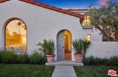 332 N CITRUS Avenue, Los Angeles, CA 90036 - MLS#: 18384464