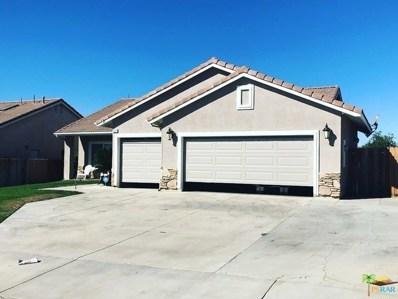 1711 Shane Lane, Beaumont, CA 92223 - MLS#: 18384500PS