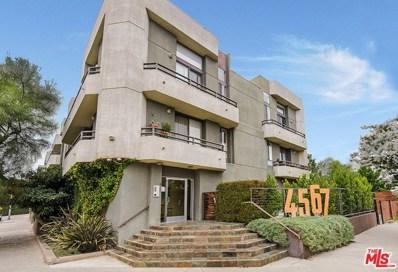 4567 LEXINGTON Avenue UNIT 201, Los Angeles, CA 90029 - MLS#: 18384530