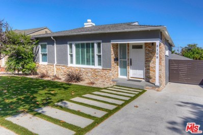 8108 HOLY CROSS Place, Westchester, CA 90045 - MLS#: 18384562