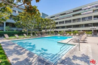 880 W 1ST Street UNIT 416, Los Angeles, CA 90012 - MLS#: 18384598