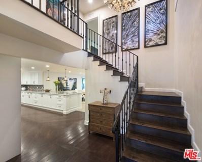 9662 WENDOVER Drive, Beverly Hills, CA 90210 - MLS#: 18384600