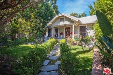 7615 HAMPTON Avenue, West Hollywood, CA 90046 - MLS#: 18384606