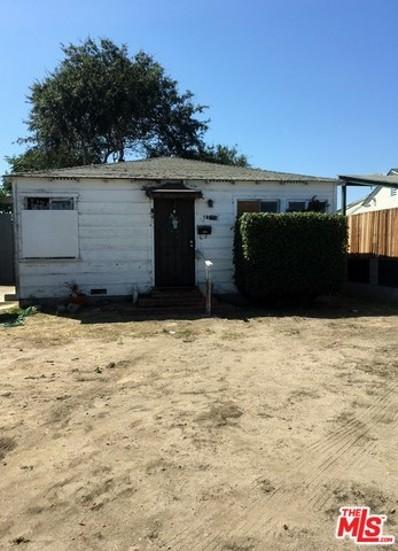 10619 FELTON Avenue, Inglewood, CA 90304 - MLS#: 18384700