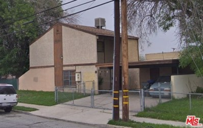 1098 W 9TH Street, San Bernardino, CA 92411 - MLS#: 18384702
