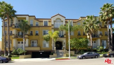1225 ARMACOST Avenue UNIT 207, Los Angeles, CA 90025 - MLS#: 18384716
