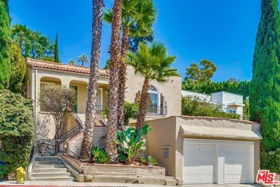3219 Berkeley Avenue, Los Angeles, CA 90026 - MLS#: 18384736
