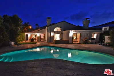 24621 SKYLINE VIEW Drive, Malibu, CA 90265 - MLS#: 18384756