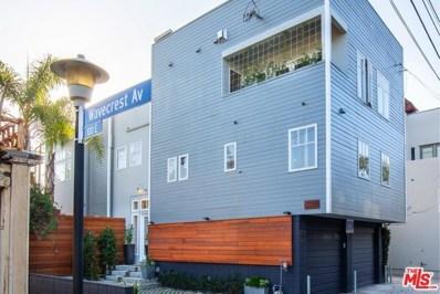 101 WAVECREST Avenue, Venice, CA 90291 - MLS#: 18384764