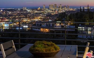 8461 CARLTON Way, Los Angeles, CA 90069 - MLS#: 18384766