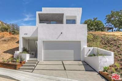 4752 BALTIMORE Street, Los Angeles, CA 90042 - MLS#: 18384770