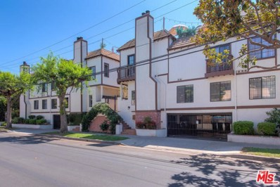 14014 Milbank Street UNIT 5, Sherman Oaks, CA 91423 - MLS#: 18384804