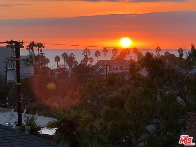 311 Hill Street UNIT 2, Santa Monica, CA 90405 - MLS#: 18384848