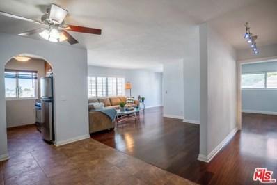 8001 REDLANDS Street UNIT 305, Playa del Rey, CA 90293 - MLS#: 18384872