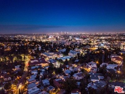 7012 LA PRESA Drive, Los Angeles, CA 90068 - MLS#: 18384908