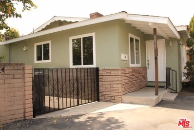 8825 GREENWOOD Avenue, San Gabriel, CA 91775 - MLS#: 18384978