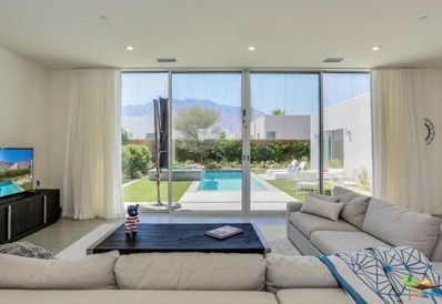 699 EQUINOX Way, Palm Springs, CA 92262 - #: 18385020PS