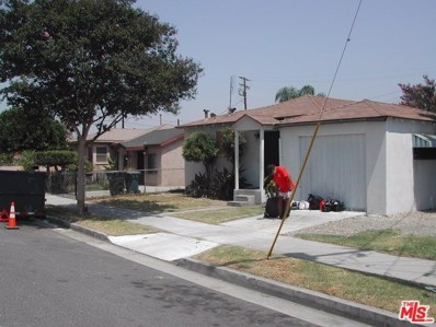 2412 Strong Avenue, Los Angeles, CA 90040 - MLS#: 18385034
