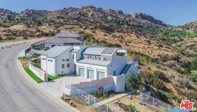 24015 WOOLSEY CANYON Road, West Hills, CA 91304 - MLS#: 18385094