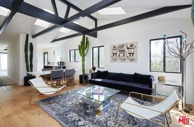 1046 Oakwood Avenue, Venice, CA 90291 - MLS#: 18385126