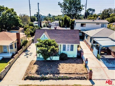 3635 GREENFIELD Avenue, Los Angeles, CA 90034 - MLS#: 18385134