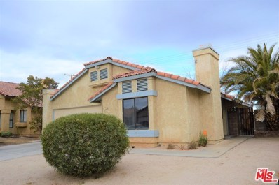 37463 LILACVIEW Avenue, Palmdale, CA 93550 - MLS#: 18385146