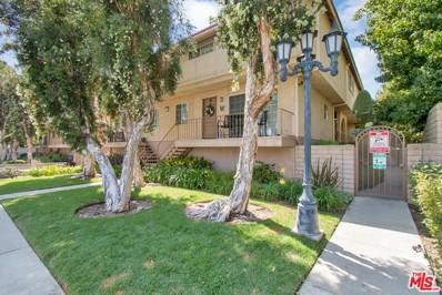 10215 VARIEL Avenue UNIT 20, Chatsworth, CA 91311 - MLS#: 18385170
