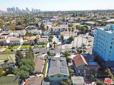 1263 WESTCHESTER Place, Los Angeles, CA 90019 - MLS#: 18385172