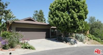 3235 STEVEN Drive, Encino, CA 91436 - MLS#: 18385186