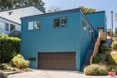 1029 N Avenue 50 Avenue, Los Angeles, CA 90042 - MLS#: 18385198