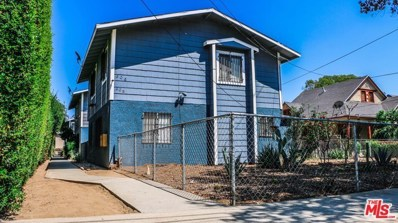 608 N SUMMIT Avenue UNIT 2, Pasadena, CA 91103 - MLS#: 18385220