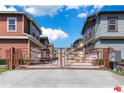 15635 S VERMONT Avenue, Gardena, CA 90247 - MLS#: 18385270