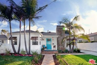 2687 GREENFIELD Avenue, Los Angeles, CA 90064 - MLS#: 18385282