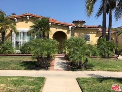 410 N FORMOSA Avenue, Los Angeles, CA 90036 - MLS#: 18385290