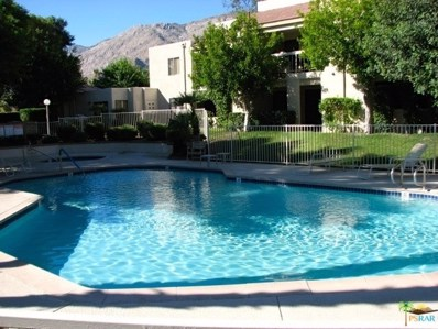 1955 N VIA MIRALESTE UNIT 1322, Palm Springs, CA 92262 - MLS#: 18385298PS