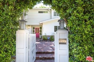 14439 GLORIETTA Drive, Sherman Oaks, CA 91423 - MLS#: 18385384