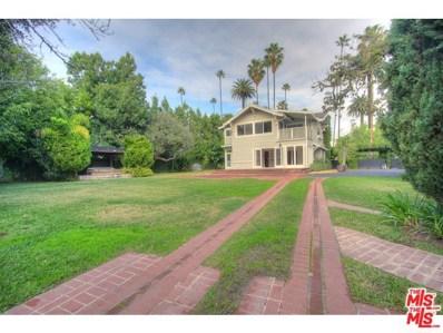 517 N Canon Drive, Beverly Hills, CA 90210 - MLS#: 18385396