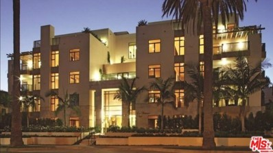 447 N DOHENY Drive UNIT 206, Beverly Hills, CA 90210 - MLS#: 18385434